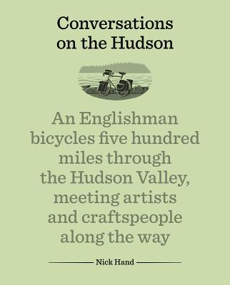 Conversations on the Hudson Cover