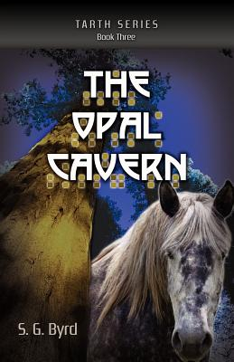 The Opal Cavern Cover