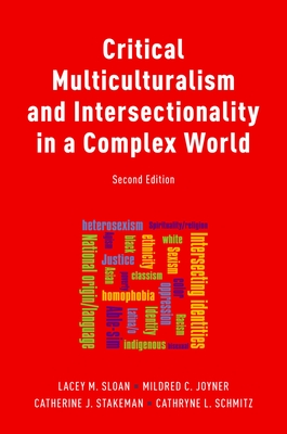 Critical Multiculturalism and Intersectionality in a Complex World Cover Image