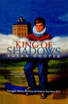 King of Shadows (Aladdin Fantasy) Cover Image