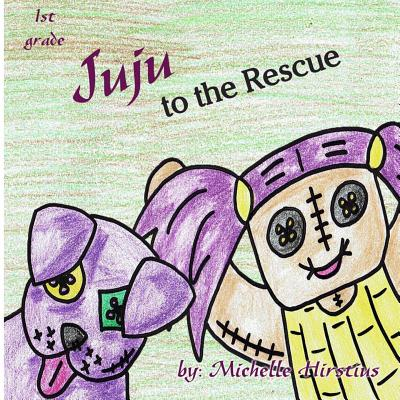 Juju to the Rescue Cover Image