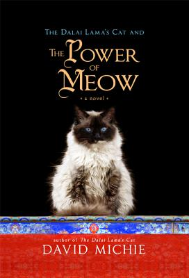 The Dalai Lama's Cat and the Power of Meow Cover Image