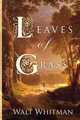 Leaves of Grass: American Poetry Collections Cover Image