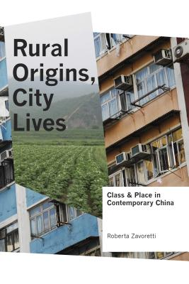 Rural Origins, City Lives: Class and Place in Contemporary China Cover Image