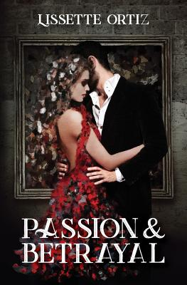 Passion & Betrayal Cover Image