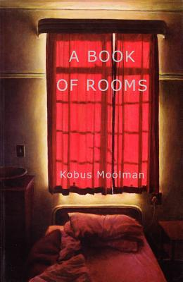 A Book of Rooms Cover