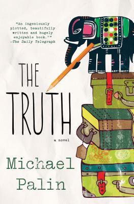 The Truth Cover Image