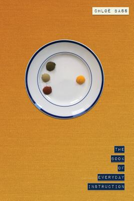 Cover for The Book of Everyday Instruction