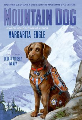 Mountain Dog Cover Image