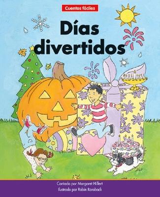 Días Divertidos=fun Days Cover Image