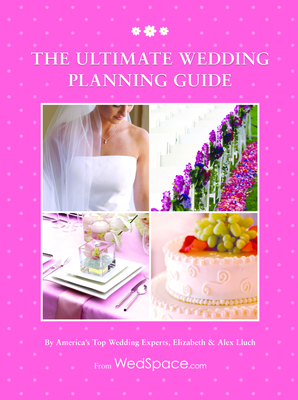 The Ultimate Wedding Planning Guide Cover Image