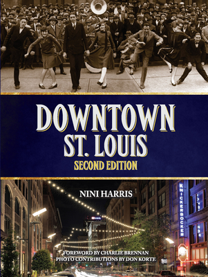 Downtown St. Louis Cover Image