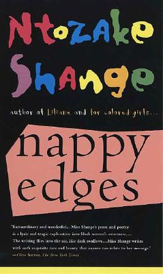 Nappy Edges Cover