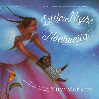 Little Night/Nochecita Cover Image