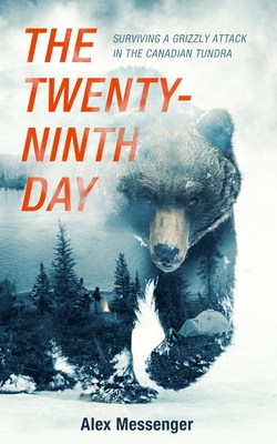 Cover for The Twenty-Ninth Day