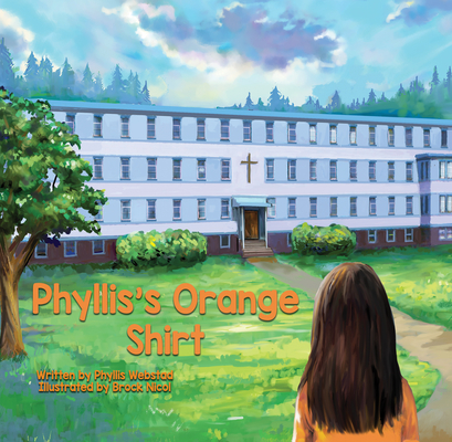 Phyllis's Orange Shirt Cover Image