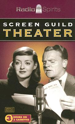 Screen Guild Theater Cover Image
