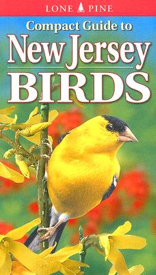 Compact Guide to New Jersey Birds Cover Image