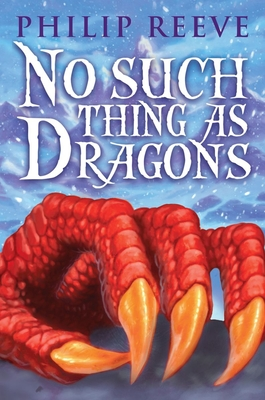 No Such Thing as Dragons Cover