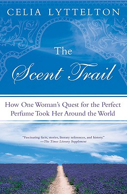 The Scent Trail Cover