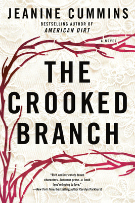 Cover for The Crooked Branch