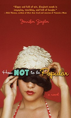 How Not to Be Popular Cover Image
