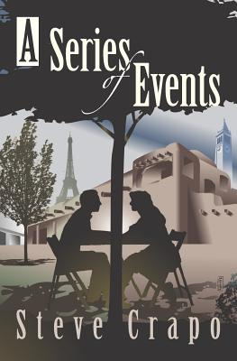 A Series of Events Cover