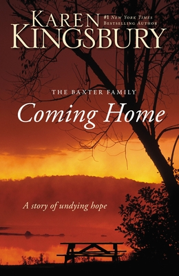 The Coming Home - The Baxter Family Cover