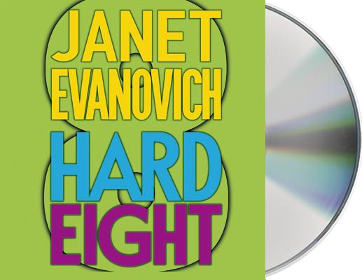 Hard Eight: A Stephanie Plum Novel (Stephanie Plum Novels #8) Cover Image
