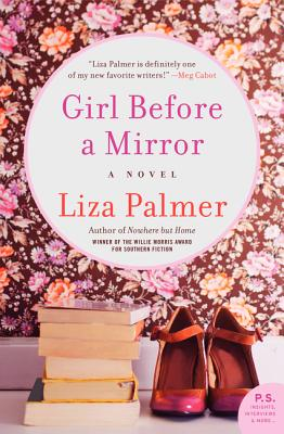 Girl Before a Mirror Cover
