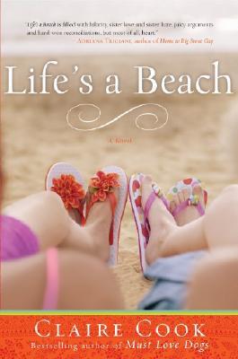 Life's a Beach Cover