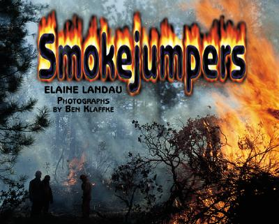 Cover for Smokejumpers