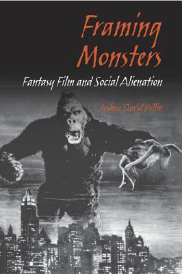 Framing Monsters Cover