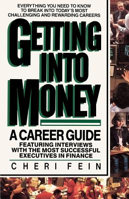 Getting Into Money Cover