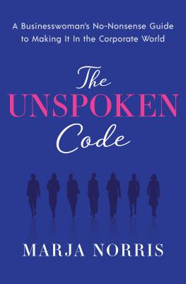 Cover for The Unspoken Code