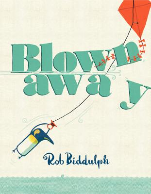 Cover for Blown Away