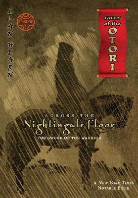 Across the Nightingale Floor Cover