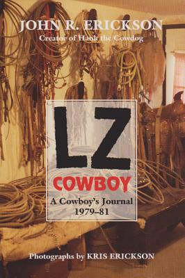 Cover for LZ Cowboy