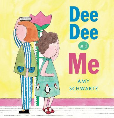 Dee Dee and Me Cover