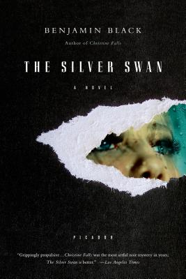 The Silver Swan Cover