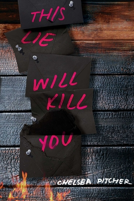 This Like Will Kill You by Chelsea Pitcher