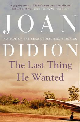 Last Thing He Wanted Cover Image