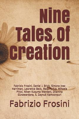 Nine Tales Of Creation Cover Image