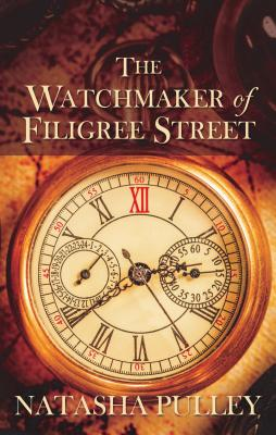 The Watchmaker of Filigree Street Cover Image