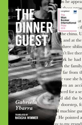 The Dinner Guest Cover Image