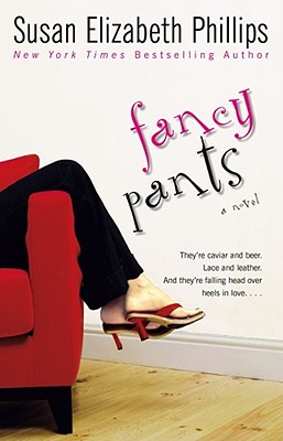 Fancy Pants Cover