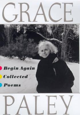 Begin Again: Collected Poems Cover Image