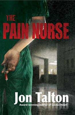 The Pain Nurse Cover