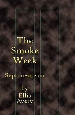 The Smoke Week Cover