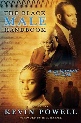 The Black Male Handbook: A Blueprint for Life Cover Image